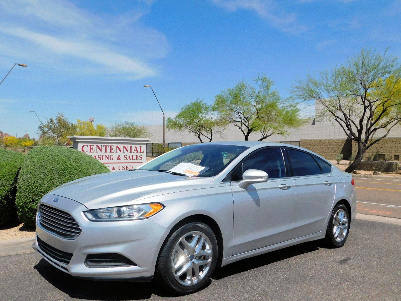 Phoenix Used Cars: All New & Used Car Listings for Arizona.